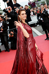 """"""" LA BELLE EPOQUE """" during the 2019 Cannes Film Festival. 20 May 2019 Pictured: Miriam Leone. Photo credit: Lyvans Boolaky/imageSPACE / MEGA TheMegaAgency.com +1 888 505 6342"""
