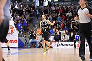 DESCRIZIONE : Campionato 2015/16 Serie A Beko Dinamo Banco di Sardegna Sassari - Dolomiti Energia Trento<br /> GIOCATORE : Giuseppe Poeta<br /> CATEGORIA : Palleggio Schema Mani<br /> SQUADRA : Dolomiti Energia Trento<br /> EVENTO : LegaBasket Serie A Beko 2015/2016<br /> GARA : Dinamo Banco di Sardegna Sassari - Dolomiti Energia Trento<br /> DATA : 06/12/2015<br /> SPORT : Pallacanestro <br /> AUTORE : Agenzia Ciamillo-Castoria/C.Atzori