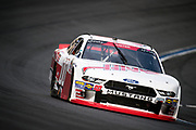 September 28-30, 2018. Charlotte Motorspeedway, Xfinity Series, Drive for the Cure 200: Cole Custer, Stewart-Haas Racing, Ford, Haas Automation