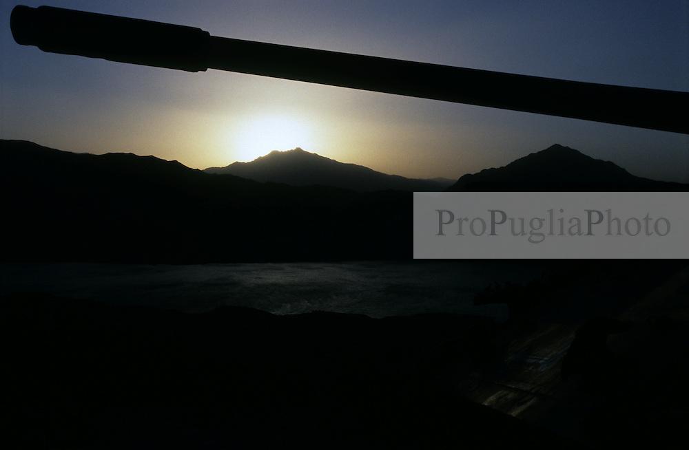 Nangarhar, on the road to Kabul.