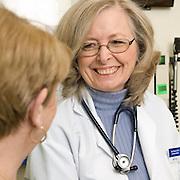 14 Nurse 2145 Portrait in Hospital