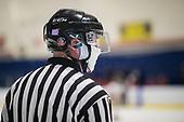 2020-2021 Hockey season