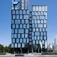 SAP Frankfurt-Eschborn