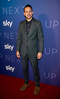 Dynamo at The, Sky Up Next Event at the Tate Modern In London 12 feb 2020 photo by Brian Jordan