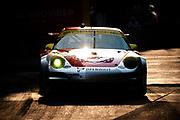 September 2-4, 2011. American Le Mans Series, Baltimore Grand Prix. 45 Flying Lizard Motorsports, Jörg Bergmeister, Patrick Long, Porsche 997 GT3-RSR
