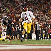 2015 Pac - 12 Championship | USC v Stanford | 2nd Half