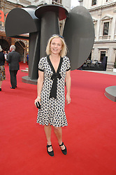 MARIELLA FROSTRUP at the Royal Academy of Art Summer Exhibition Preview Party on 4th June 2008.<br /><br />NON EXCLUSIVE - WORLD RIGHTS