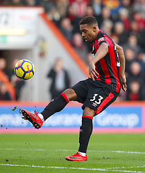 AFC Bournemouth's Jordon Ibe in action
