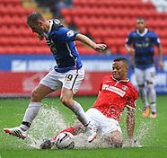 Charlton Athletic v Doncaster Rovers 240813