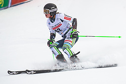 Andreja Slokar (SLO) during the Ladies' Giant Slalom at 57th Golden Fox event at Audi FIS Ski World Cup 2020/21, on January 17, 2021 in Podkoren, Kranjska Gora, Slovenia. Photo by Vid Ponikvar / Sportida