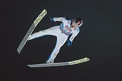 05.01.2021, Paul Außerleitner Schanze, Bischofshofen, AUT, FIS Weltcup Skisprung, Vierschanzentournee, Bischofshofen, Finale, Qualifikation, im Bild Robert Johansson (NOR) // Robert Johansson of Norway during the qualification for the final of the Four Hills Tournament of FIS Ski Jumping World Cup at the Paul Außerleitner Schanze in Bischofshofen, Austria on 2021/01/05. EXPA Pictures © 2020, PhotoCredit: EXPA/ JFK