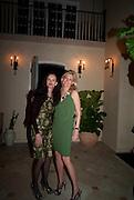 BETTINA VON HASE; NADJA SWAROVSKI Galen and Hilary Weston host the opening of Beatriz Milhazes Screenprints. Curated by Iwona Blazwick. The Gallery, Windsor, Vero Beach, Florida. Miami Art Basel 2011