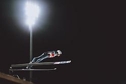 26.02.2021, Oberstdorf, GER, FIS Weltmeisterschaften Ski Nordisch, Oberstdorf 2021, Herren, Skisprung, HS106, Qualifiikation, im Bild Piotr Zyla (POL) // Piotr Zyla of Poland during qualification of men ski Jumping HS106 Competition of FIS Nordic Ski World Championships 2021. in Oberstdorf, Germany on 2021/02/26. EXPA Pictures © 2021, PhotoCredit: EXPA/ JFK