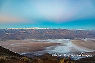 62945-00415 Dantes View in Death Valley Natl Park CA