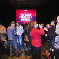 Nederland, Amsterdam , 30 november 2011..bijeenkomst citymarketeers over jaar 2013 dat is namelijk een jubeljaar in felix merites.Foto:Jean-Pierre Jans