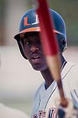 1992 Hurricanes Baseball (2020 Scans)