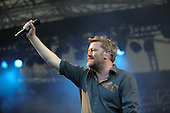 Elbow @ the Eden Sessions 2014