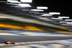 April 8, 2018 - Sakhir, Bahrain - ALONSO Fernando (spa), McLaren Renault MCL33, action during 2018 Formula 1 FIA world championship, Bahrain Grand Prix, (Credit Image: © Hoch Zwei via ZUMA Wire)