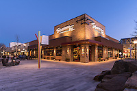 Exterior image of Seasons 52  at the Mall In Columbia in MD by Jeffrey Sauers of Commercial Photographics, Architectural Photo Artistry in Washington DC, Virginia to Florida and PA to New England