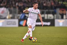 Lazio v Fiorentina - 27 Dec2017