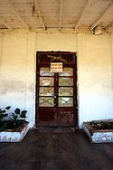 Shop in Puerto Esperanza, Pinar del Rio, Cuba.