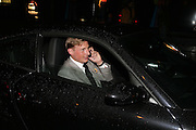 JENS TRULSSON, De Grisogono & Londino Car Rally  party. <br />