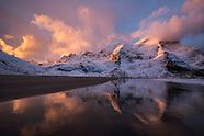 Lofoten Islands Winter 2015