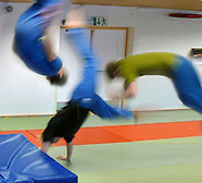Judo for fred activities in Norway