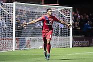 York City v Doncaster Rovers 061015