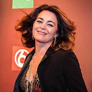 NLD/Amsterdam/20161117 - Jaarpresentatie SBS 2016 voor relatie's, Kim - Lian van der Meij,