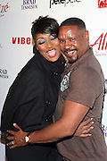 l to r: Tocarra and Dorien Wilson at the Celebrity Catwalk co-sponsored by Alize held at The Highlands Club on August 28, 2008 in Los Angeles, California..Celebrity Catwork for Charity, a fashion show/lifestyle event, raises funds & awareness for National Animal Rescue.