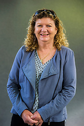 Pictured: Jo Ruxton<br /> <br /> Jo Ruxton joined the BBC Natural History Unit in 1997 after working for the World Wildlife Fund in Asia for 7 years and was part of the celebrated The Blue Planet team. Over the past 18 years she has been involved in numerous underwater filming projects around the world, from Antarctica to the pristine reefs of the Caribbean and the Pacific Ocean.