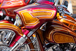 Sturgis Black Hills Motorcycle Rally. SD, USA. Wednesday, August 7, 2019. Photography ©2019 Michael Lichter.