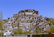 The Thikse Monastery is a Tibetan Buddhist monastery and the largest Monastery in Ladakh. Thiksey Gompa is also considered as Mini Potala Palace.