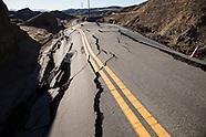 Santa Clarita Landslide 11/2015