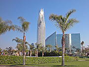 Crystal Cathedral Church Garden Grove