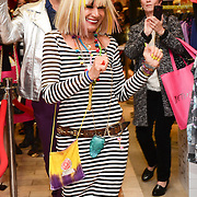 KING OF PRUSSIA, PA - OCTOBER 03: Fashion designer Betsey Johnson at Lord & Taylor King Of Prussia Mall on October 3, 2015 in King of Prussia, Pennsylvania. (Photo by Lisa Lake/Getty Images for Lord & Taylor)