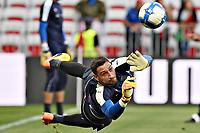 Nice (Francia) 07-06-2017 Stadio Allianz Riviera Friendly match Italia - Uruguay / Italy - Uruguay foto Image Sport/Insidefoto<br /> nella foto: Gianluigi Buffon