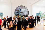 Brooklyn Museum Artists Ball Kick-Off Party - ALL PHOTOS