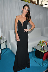 KIRSTY GALLACHER at the Glamour Women of The Year Awards held in Berkeley Square, London on 2nd June 2015.
