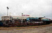 coronavirus testing centre ricoh arena coventry photo by mark anton smith