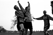 Camden Town Football