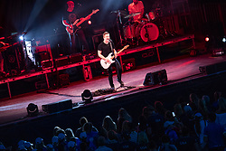 Opening ceremony, Hunter Hayes<br /> World Equestrian Games - Tryon 2018<br /> © Hippo Foto - Dirk Caremans<br /> 11/09/2018