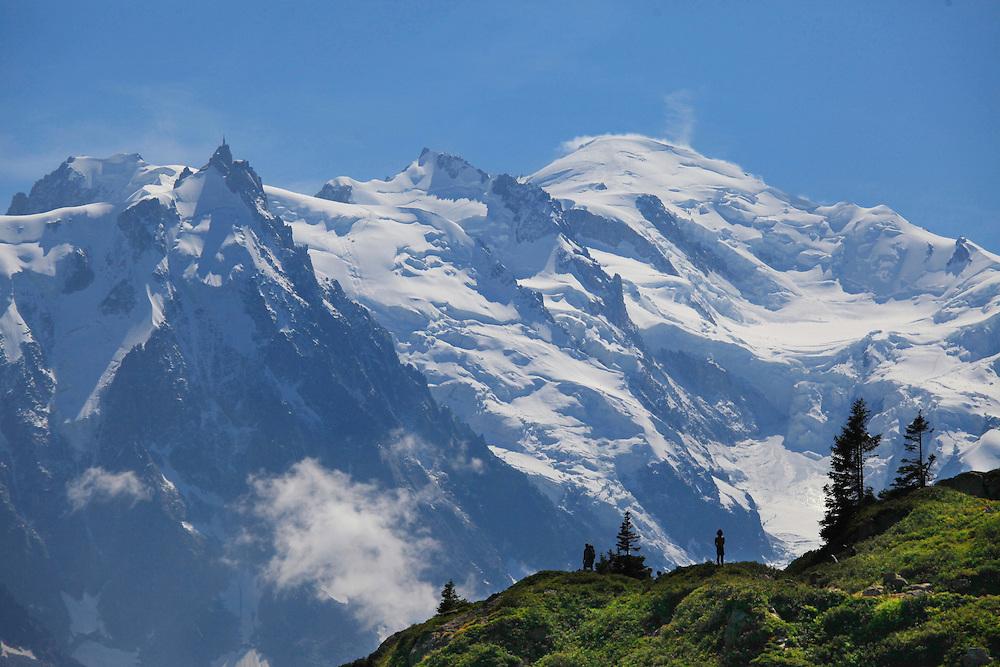 Chamonix, Mt Blanc, Mont Blanc, Alps, Summer Hiking, UTMB, Ultra Marathon du Mont Blanc, Summer, Winter, Hiking,