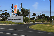 Avalon Airport has been proposed as a site for a 500 bed Quarantine Facility with an agreement pending between State and Federal Governments as Victoria ends it 7th day of a state wide COVID-19 lockdown that has been placed on the State. (Photo by Michael Currie/Speed Media)