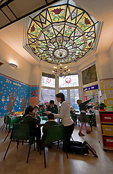 The British International School of Brussels (BISB). (Photo © Jock Fistick)