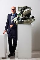 Manolo Sanchez, former CEO of BBVA North America
