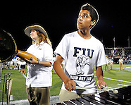 FIU Marching Band (Sept 24 2011)