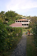 The Hillside Suites at The Frangipani Hotel, Bequia 4/05