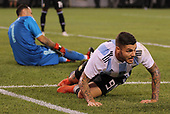 Argentina in USA September 2018